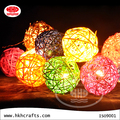 Crafted decorative lamp for celebrations
