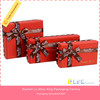 China suppliers newly packaging box cardboard sliding paper gift box ,gift box