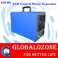 air pollution control ozone purifier machine