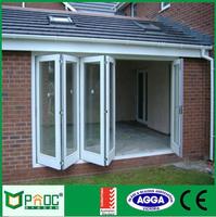 Interior Garden Living Room Folding Glass Patio Doors Cost
