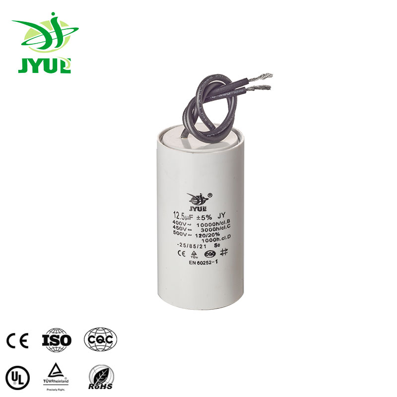 12uf 450V cbb60 sh price list of capacitor