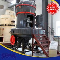 New designed grinding mill plant for mineral in indonesia
