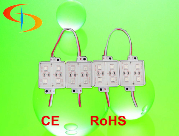 low voltage good price led module led back smd 5050 dc12v modules light for signage and displays