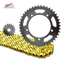 motorcycle chain sprocket kit OEM TL1000 motorcycle transmission kit