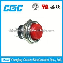 PBS-26B CGC push button switch for toys