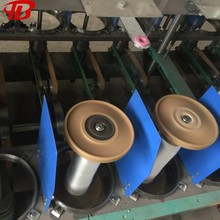 Brand new twisting machinery for cotton mop yarn