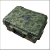 Tricases M2400 ShangHai wholesale military carry equipment plastic case