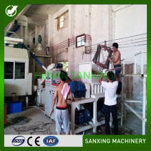 Energy saving Circuit boards grinder recycling machine