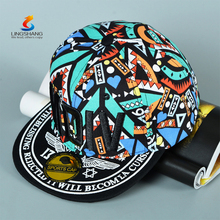 Fashion Custom Design Snapback/ baseball <strong>Hat</strong>/ Men Cap and <strong>Hat</strong> With Embroidery Logo