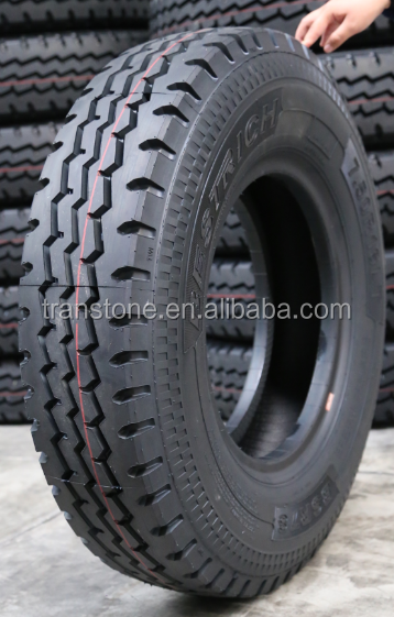 TRANSTONE BRAND TRUCK TYRE 650R16 ALL POSITION with Alibaba wholesale price