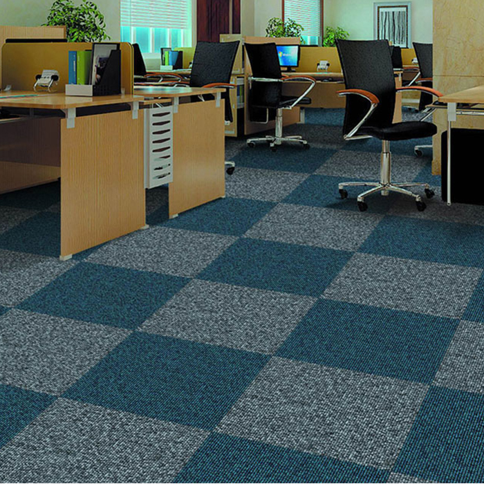 Affordable office rug wholesale with good quality