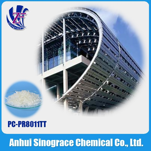 Excellent mechanical and weatherability properties/Polyester resin for outdoor curing powder coating