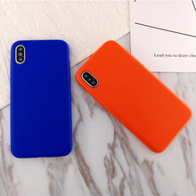 2018 Wholesale Ultra-Thin Sticker PU Leather Soft Phone Case for iphone X 5 SE 6 6S 7 8 Plus