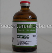 Hot sale & hot cake top quality Tiamulin Injection,55297-95-5 with reasonable price and fast delivery!!!
