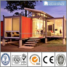 Modular Demountable Galvanized Kit Homes Made In China