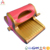 golden card embossing machine die cutting with standard pads home hobby cutting golden embossing machine