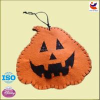 2014 New style lighted outdoor pumpkin halloween decorations