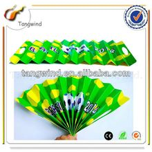Hot Selling OEM design decorative bell cheering hand sporting fan clapper