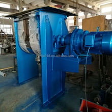 WLDH top Quality stainless steel Twin Auger Ribbon Blender,mixer from China