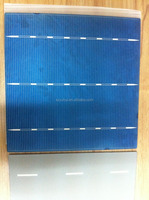 High efficiency polycrystalline 6x6 solar cells for solar panels direct from china
