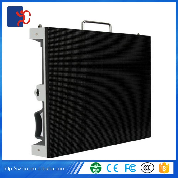 Factory Direct Sale Indoor LED video wall for HD P1.923 P2 P2.5 P3 P4 full color led screen display