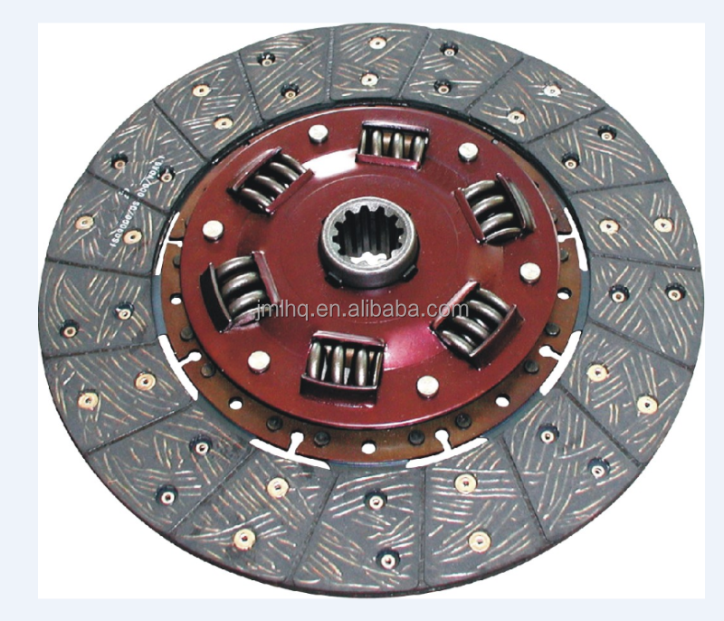 Professional Manufacturer of Hino Clutch Disc for 31250-1650 With High quality