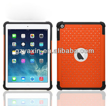 stand cover case for ipad 5,defender case for ipad air,diamond case for ipad air