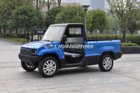 Electric cargo truck mini electric truck cheap price
