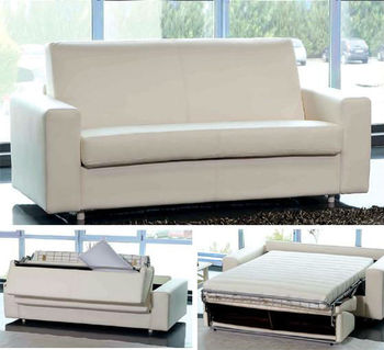 Sofa Bed With Bed Electric Welded Made In Italy Buy Transformer Sofa