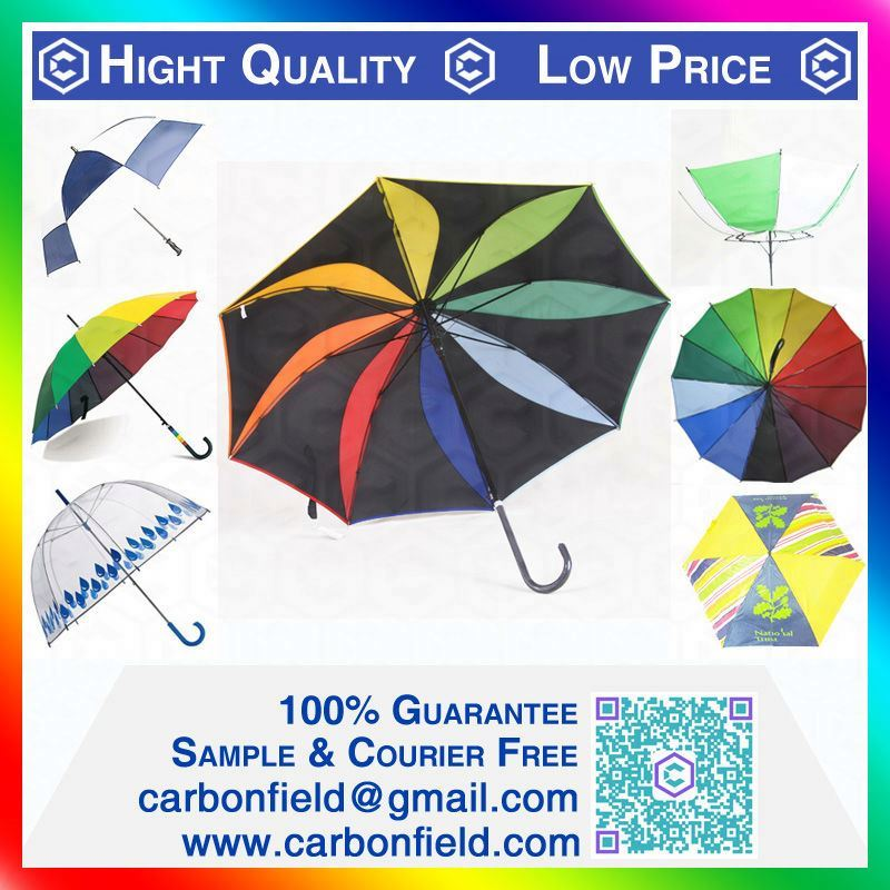 New Arrival beach umbrella with air vent