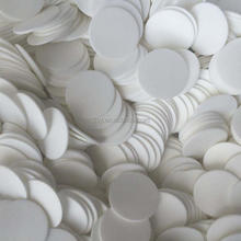 Free Sample Bottle Cap Induction Seal Liner Eva Foamed PE Seal Liner