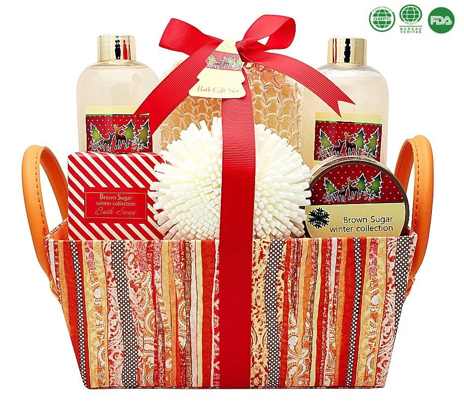 Nourishing your skin carnation cheap perfume body care shower gel body lotion bath gift set