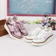 zm22930a new design summer shoes women casual wholesale ladies shoes in china