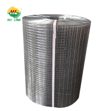 Factory non galvanized chicken wire meshes 26 years welded technology
