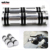 BJ-HB-055 Sportbike CNC 25mm handlebar Cross Grips handle grip for Harley
