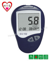 popular blood glucose meter, blood glucose monitor, blood glucometer