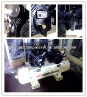 High Pressure belt air compressor piston air compresso- ka-15 32CFM 1015PSI 20HP 0.9m3 70bar 15kw