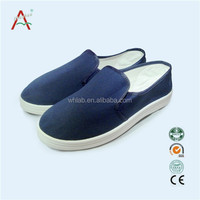 Shoe industry 100% inspection quality saftey shoe