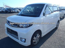 Export company/Japanese 660cc cars sale with a wide variety of models