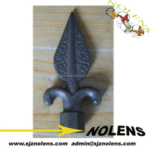 Fer Decore Cast Iron Spears for Fence/Hand Railings/Gate