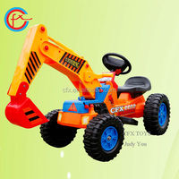 electric toy car for children plastic kids car 515
