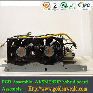 High quality pcba for 3d printer pcba assembled board pcba of industrial control main board