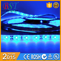 Thanksgiving day big promotion 5 meter tri-chip SMD 5050 LED strip light