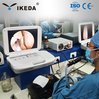 endoscope HD CMOS Camera