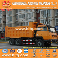 China SHACMAN AOLONG 6X4 40 tons load mining dumper 310hp newly produced cheap price quality asuurance in China.