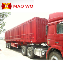 cargo transportation truck , howo van cargo truck for sale