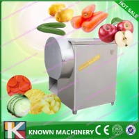 multifunctional industrial dried fruit cutter/vegetables cutting machine