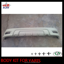 Body kit rear bumper for yaris / vios car style B
