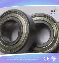 deep groove ball bearing bearing 6004 nbc india & 6004rk bearing