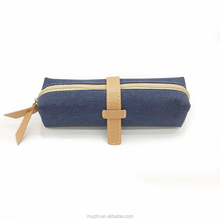 New Fashion Students Back To School Pencil Case with Zipper